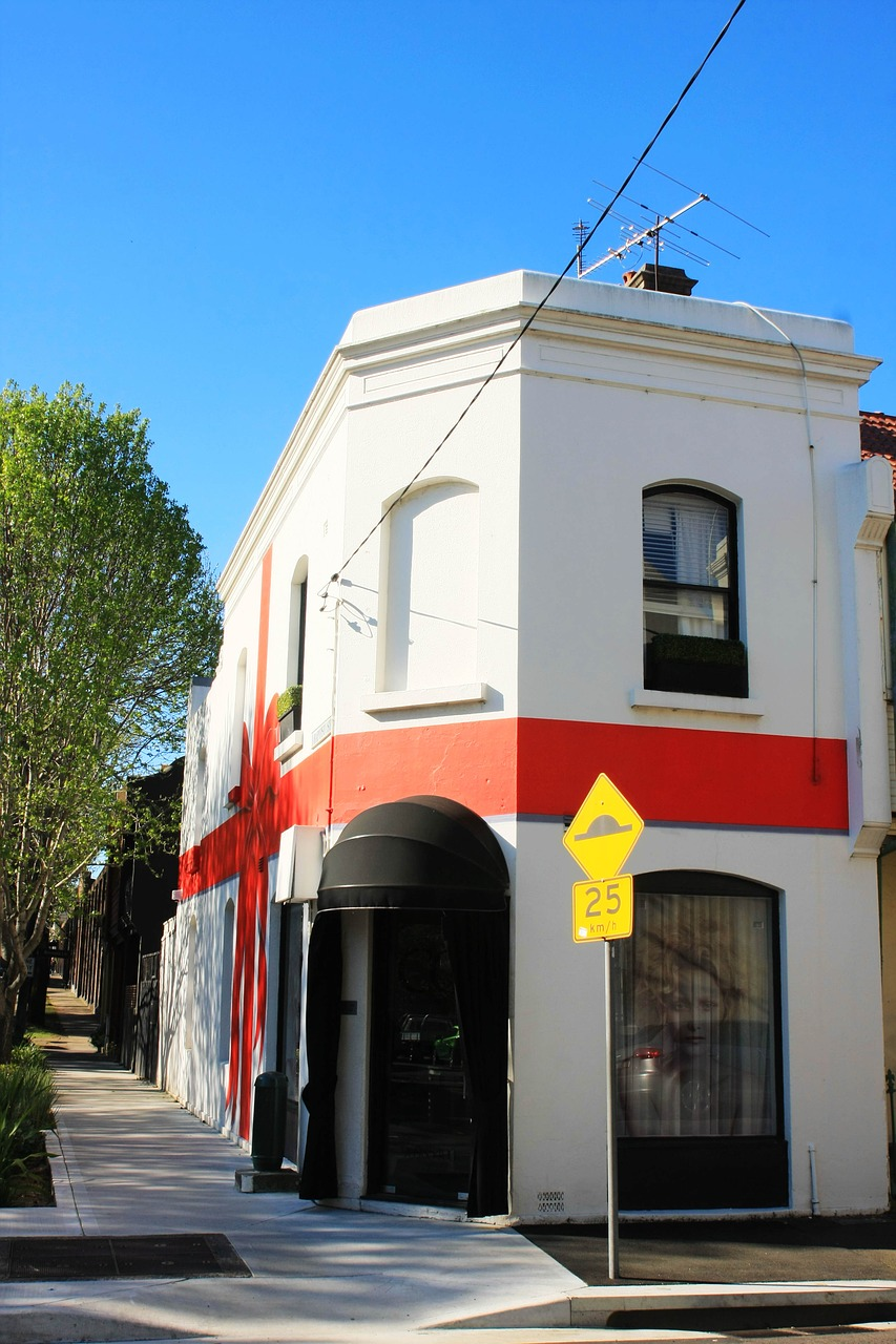 Top Real Estate in Surry Hills